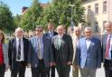 Griechische Delegation besucht FIT