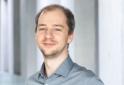 Neu bei livMatS: Nachwuchsgruppenleiter Viacheslav Slesarenko
