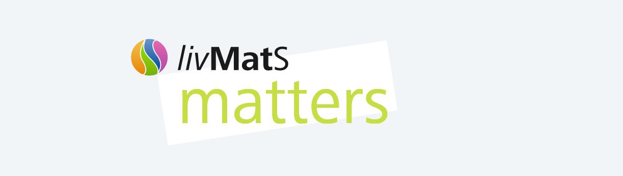 livMatS matters logo