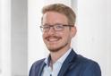 Falk Esser belegt zweiten Platz beim International Bionic Award