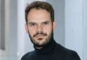 Neu bei livMatS: Nachwuchsgruppenleiter Charalampos Pappas