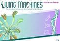Living Machines 2020: Registrierung zur Konferenz gestartet