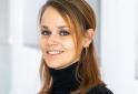 Neu bei *liv*MatS: Nachwuchsgruppen-leiterin Céline Calvino