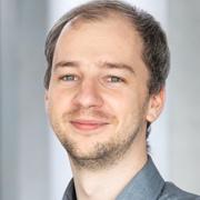 Dr. Viacheslav Slesarenko